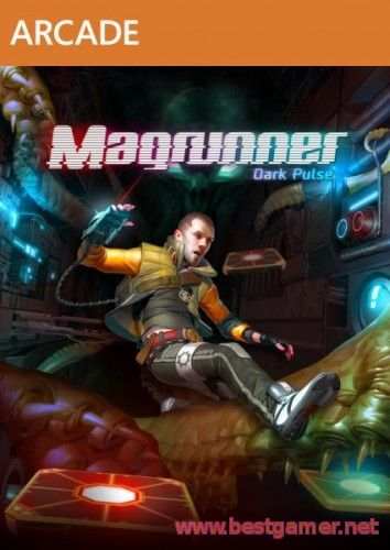 Magrunner: Dark Pulse [v 1.0.1.0] (2013) PC | Лицензия
