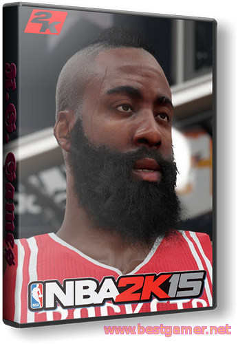 NBA 2K15 (2014) [En/Ml] (1.0/u2) Repack R.G. Games