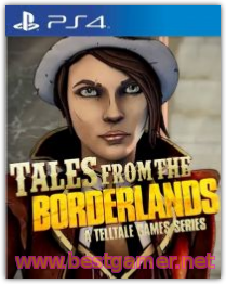 Tales from the Borderlands(трофеи)