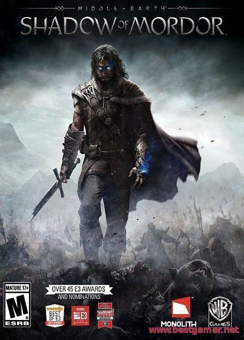 Middle Earth Shadow of Mordor Update 6-ALI213