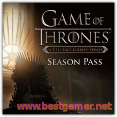 Game of Thrones (A Telltale Game) трофеи