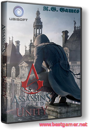 Assassin's Creed Unity Update v1.4.0 (multi) - FTS
