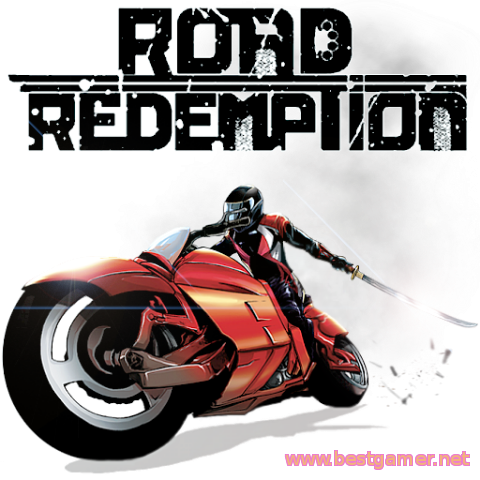 Road Redemption(v0.827 update )  Beta / Steam Early Access