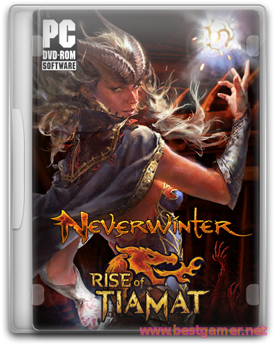 Neverwinter Online [35.20141208a.4] (2014) PC | RePack