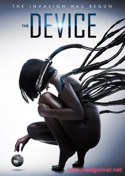 Шар / The Device (2014) WEB-DL 720p