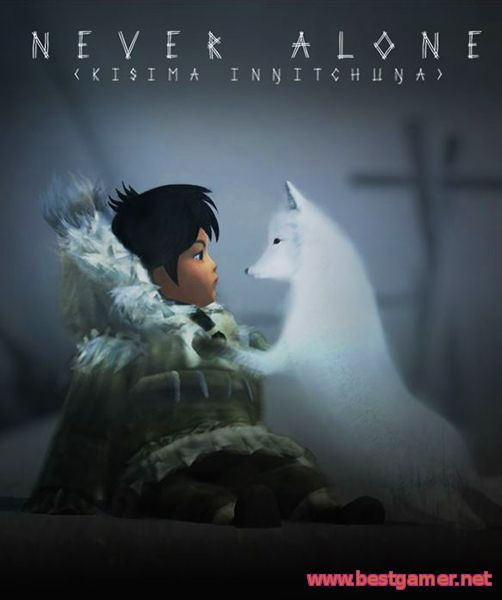 Never Alone (Kisima Ingitchuna) UPDATE 1.3-CPY