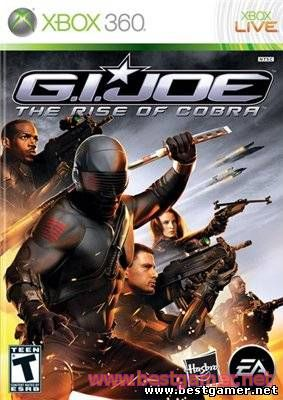G.I. Joe: The Rise of Cobra [GOD / RUS]
