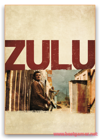Теория заговора / Zulu(BDRip 1080p)