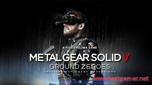 Metal Gear Solid V: Ground Zeroes (РС): обзор