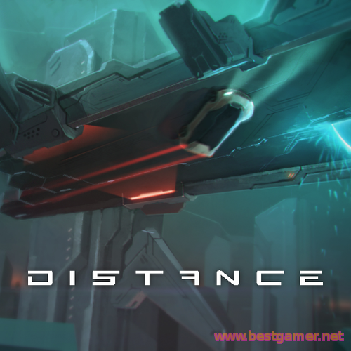 Distance (Refract) (ENG) (Build 3314)