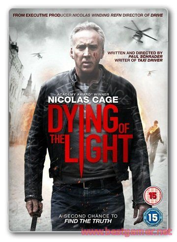Умирающий свет / Dying of the Light(WEB-DL 1080p )