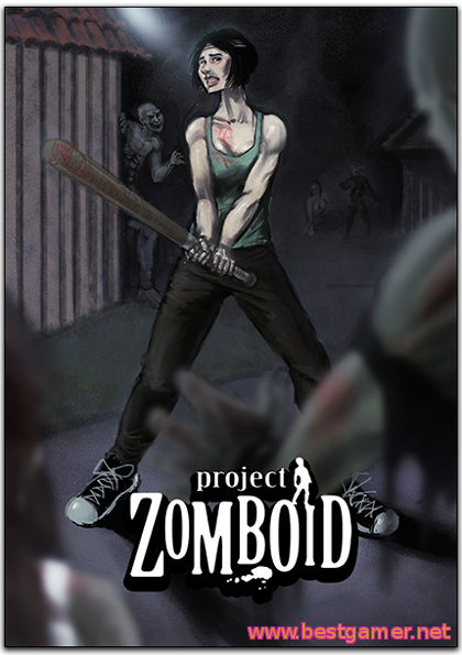 Project Zomboid Build 30.12 (Windows)