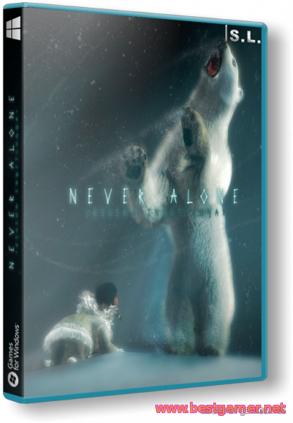 Never Alone (Kisima Ingitchuna) UPDATE 1.3.1 - CPY