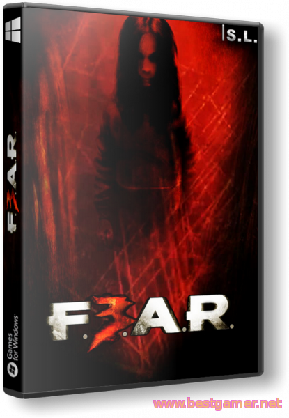 F.E.A.R. 3 (2011) PC | RePack by SeregA-Lus