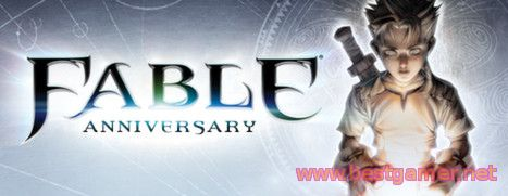 Fable Anniversary [Update 23/beta] (2014) PC | Патч