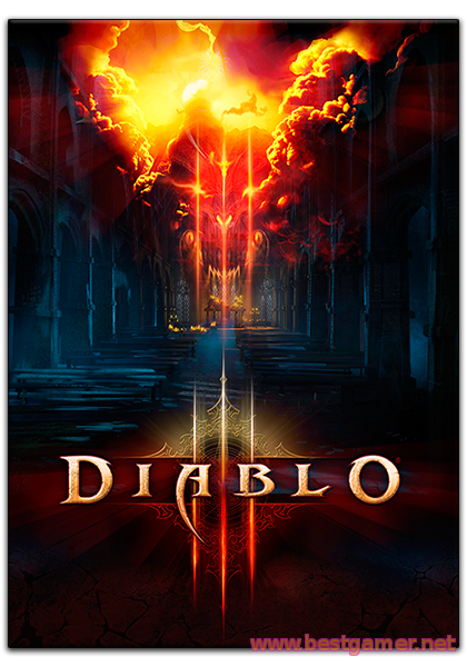 Diablo III Collectors Edition[R.G Bestgamer.net}