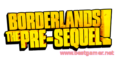 Borderlands The Pre Sequel Update v1.04 Incl DLC - ALI213