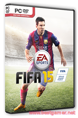 FIFA 15: Ultimate Team Edition [Update 4] (2014) PC | RePack