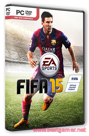 FIFA 15: Ultimate Team Edition [Update 4] (2014) PC | Origin-Rip