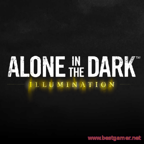 Alone in the Dark Illumination™ (ENG) Closed Beta (Steam-Rip)