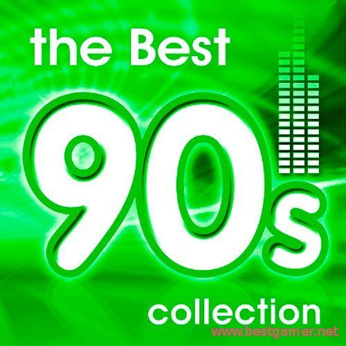 VA - The Best 90s Collection