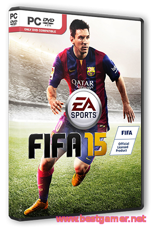 FIFA 15 Ultimate Team Edition+DLC-MULTi15-SG