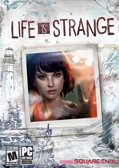 Life Is Strange. Episode 2 - BETA (SQUARE ENIX) (ENG|FRE) [P]