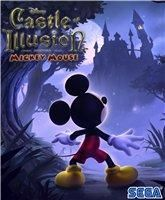 [ARCADE] Castle of Illusion Starring Mickey Mouse [RUSSOUND]