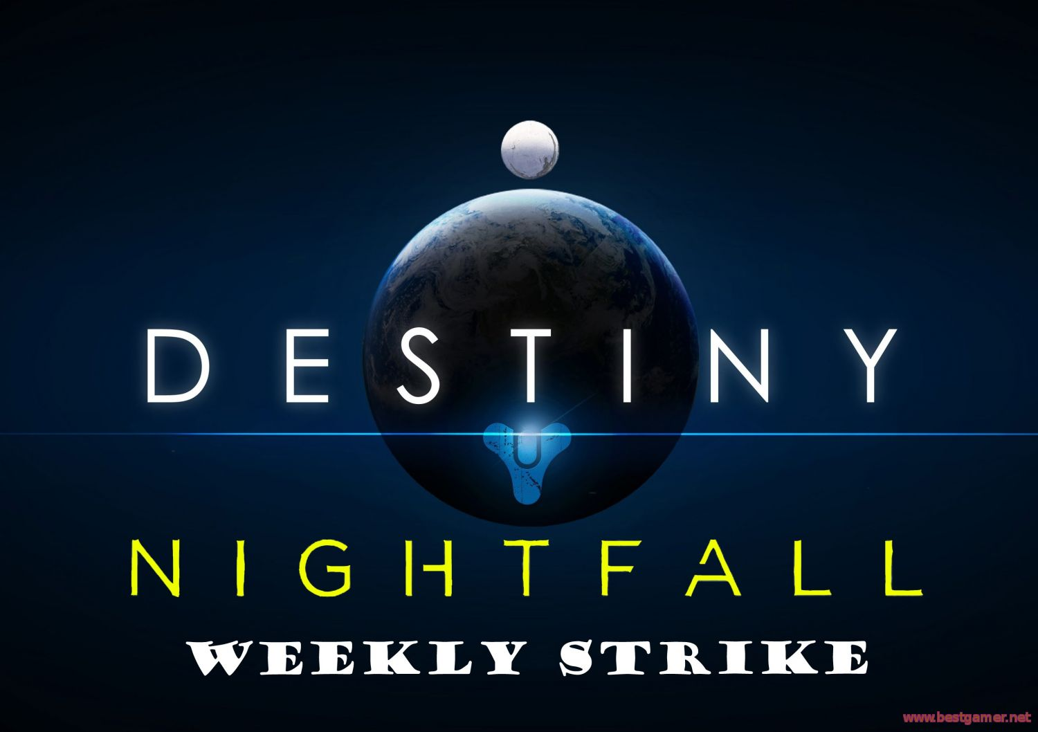 Destiny Nightfall  Strike (от 17 02 2015) для bestgamer net