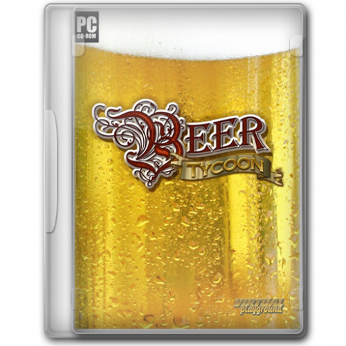 Beer Tycoon (2007/PC/Eng)