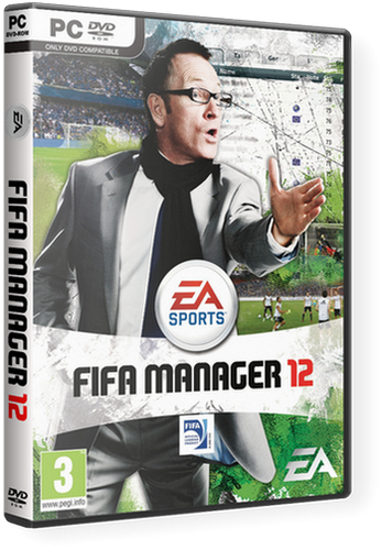 FIFA Manager 12 Electronic Arts ENGRUS Lossless Repack