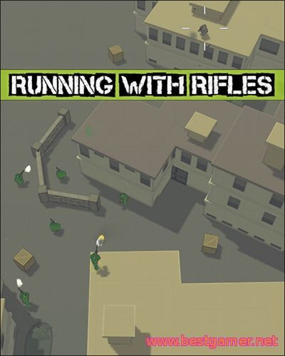 Running With Rifles v0.99.7 (Windows)