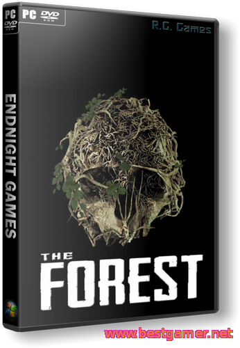 The Forest [2014, ENG, Alpha/Steam Early Access]0.14 (28.01.15)