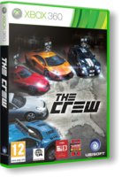 The Crew Content Disk (2014) [RUS][RUSSOUND]
