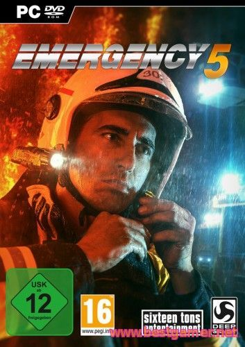 Emergency 5 (Текст) v.1.0 (final)