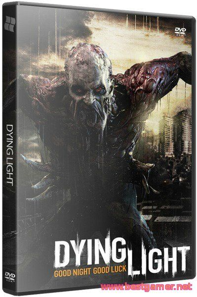 Dying Light (Update 4 v1.5.0) патч