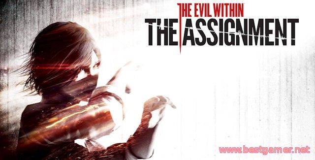 DLC - The Evil Within - The Assignment (RGH)