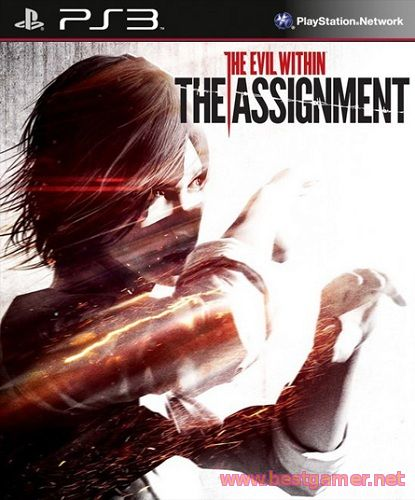 The Evil Within: DLC The Assignment (2015) [PS3] [EUR] CFW 4.50+ [Repack]