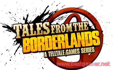 [Русификатор] Tales from the Borderlands: Episode 1 — Zer0 Sum (Tolma4 Team) (текст) v1.09