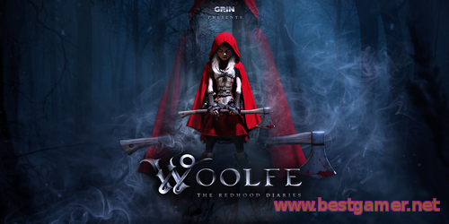 Woolfe - The Red Hood Diaries [Update 1] (2015) PC | Патч