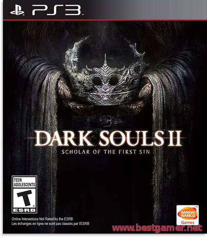 Dark Souls II: Scholar of the First Sin (2015) [EUR]