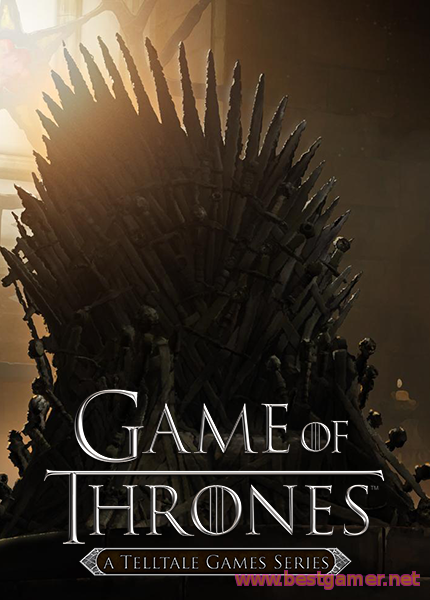 Game of Thrones - A Telltale Games Series [ENG] (episodes 1-3)