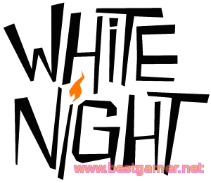 [Русификатор] White Night (Prometheus Project) (текст) v1.01 от 25.03.15