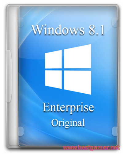 Windows 8.1 Enterprise Original
