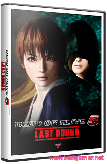 DEAD OR ALIVE 5 Last Round Settings Fix-BAT