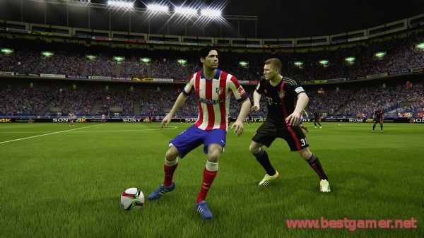 FIFA 15 Patch 3.0 by PesCups + Ultra 3.0 Lite