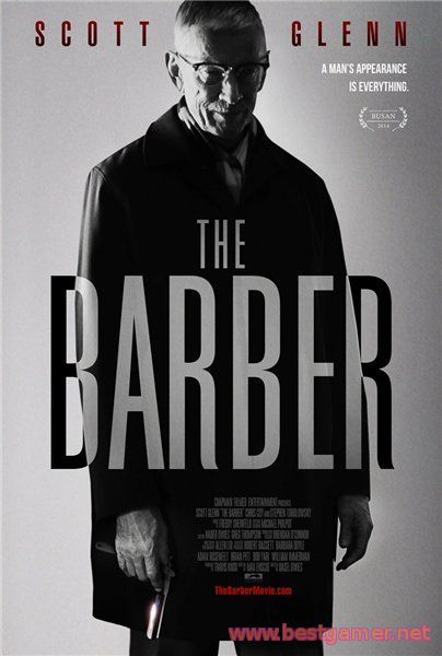 Парикмахер /The Barber(WEB-DLRip 720p)