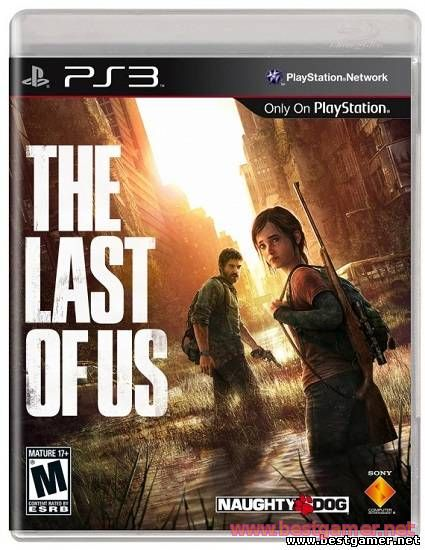 The Last of Us [FULL] [Rus/Eng](3.55/4.41 )