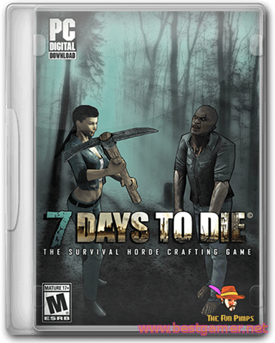 7 Days To Die (2013) [En] (Alpha 12.4b12) SteamRip
