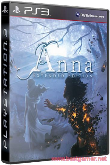 Anna: Extended Edition [USA/RUS]